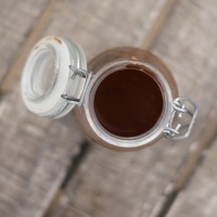 Frugal Foodie: Homemade Chocolate Syrup Recipe