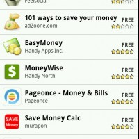 Smartphones Save Money ~ My Favorite Money Saving Apps