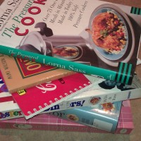Thrifty Thursday: Getting The Cooking Mojo Back