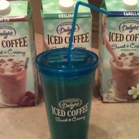 International Delight Iced Coffees ~ A Phoenix Winter Treat #IcedCoffee