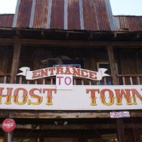 Visiting Jerome, Clarkdale and Cottonwood ~ A Scenic Tour of AZ History
