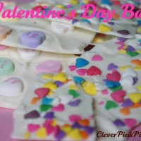 5 Minute White Chocolate Valentine's Day Recipes