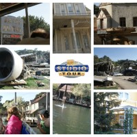 A Clever Experience: Universal Studios Hollywood