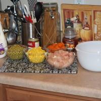 The Frugal Foodie: Easy Chicken Pot Pie Recipe