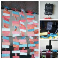 September Crafty Pinterest Party Recap #AZPinterestParty