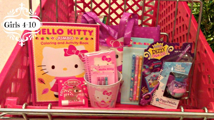 Christmas Stocking Stuffers for Girls