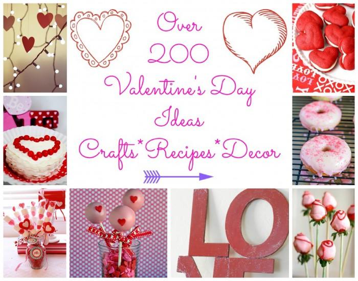 Valentines ideas pinterest auto design tech for Pinterest valentine home decorations