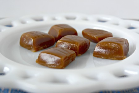 Soft Root Beer Caramel Candy Recipe
