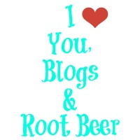 I Heart You, Blogs and Root Beer Free Printable