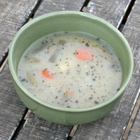 Frugal Foodie: Ham & Vegetable Soup Recipe