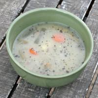 Frugal Foodie: Ham & Vegetable Soup Recipe