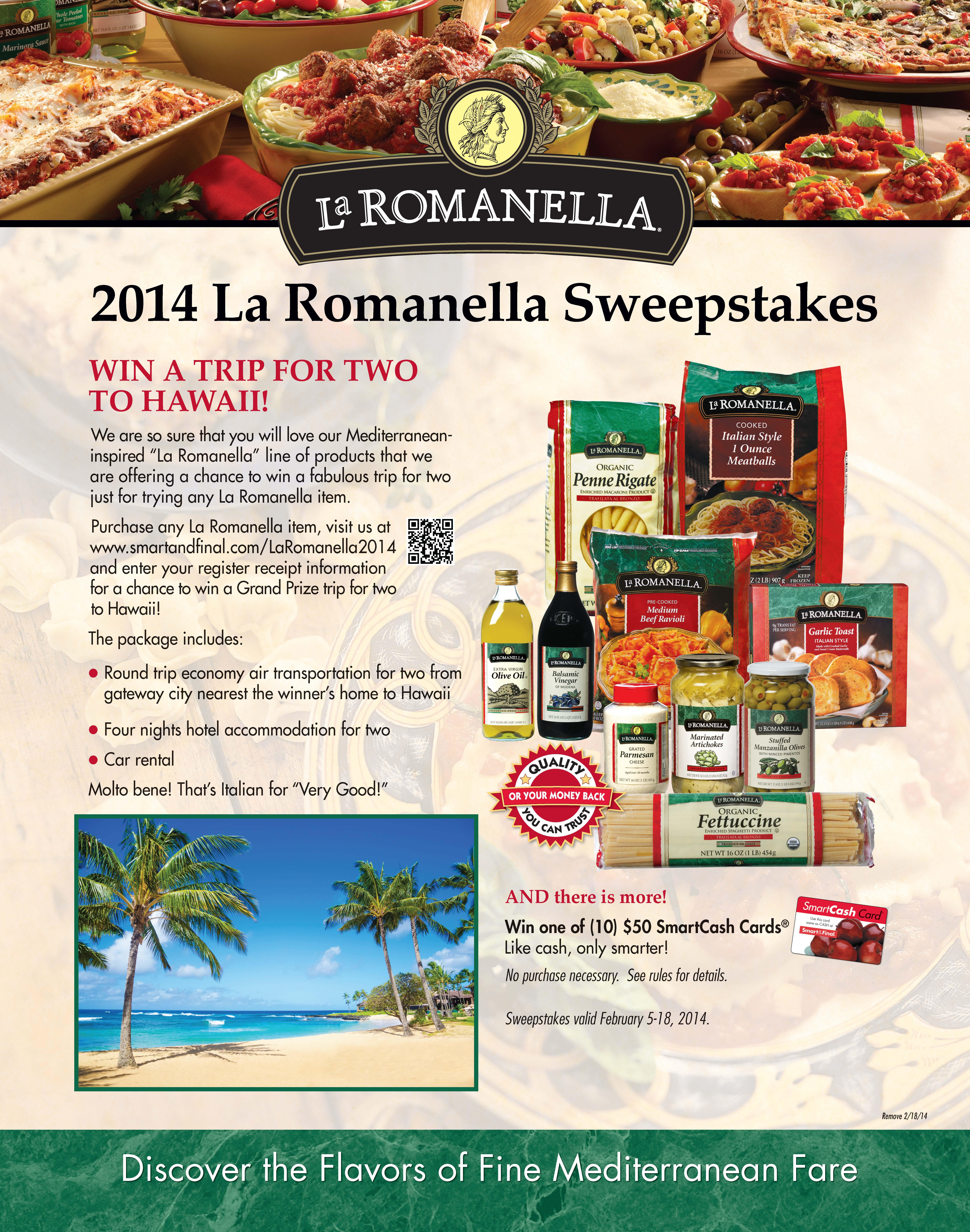 Hawaiian Pasta Recipes