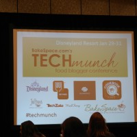 TechMunch LA and a Girl's Only Disneyland Trip