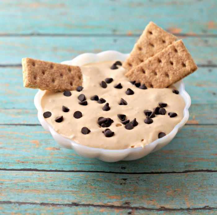 Cookie Butter Dessert Dip Recipe