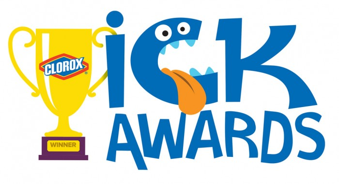 #Ickies Awards ~ Win $2500!