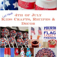 Quick and Easy 4th of July Ideas