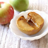 Easy Oven Baked Apple Recipe