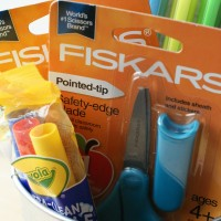 Pay it Forward: Giving with Fiskars and Champions for Kids