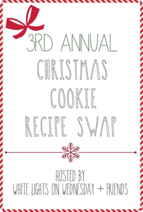3rd Annual Christmas Cookie Swap