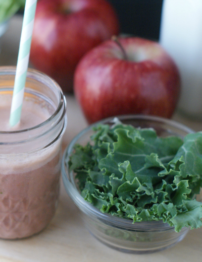 Power Smoothie Recipe