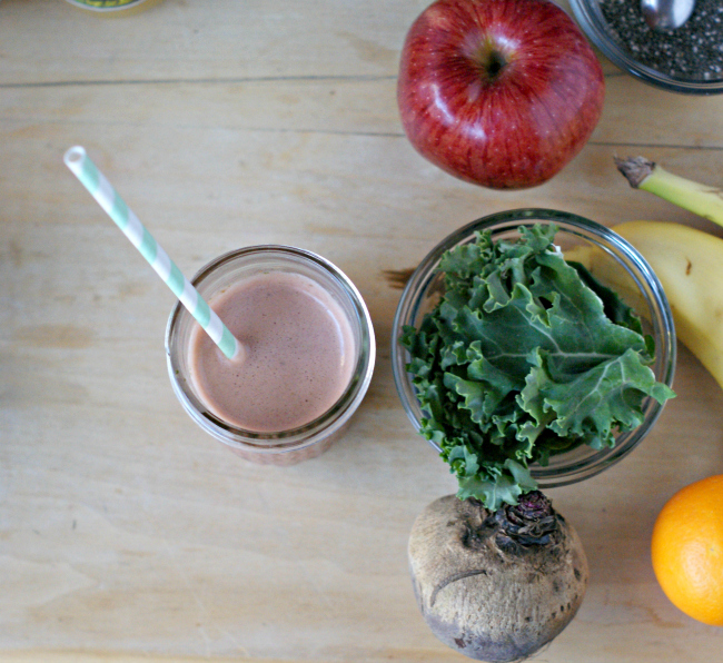 The Secrets to an Awesome Power Smoothie Recipe