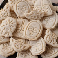 Star Wars Cookies Recipe