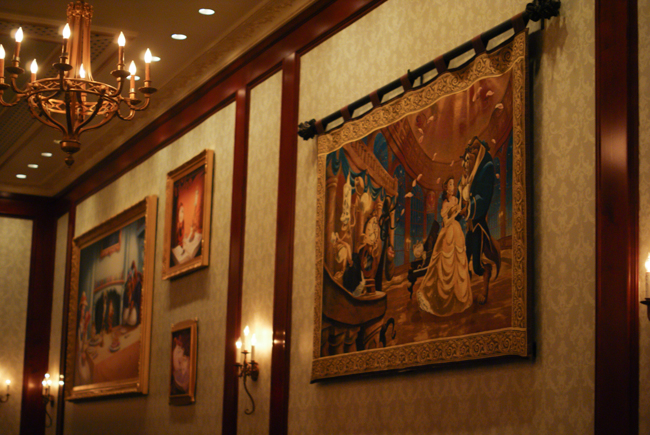 Be Our Guest Restaurant Dining Tips