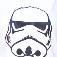 DIY Star Wars StormTrooper Costume