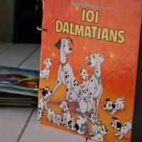 DIY Disney Autograph and Activity Book