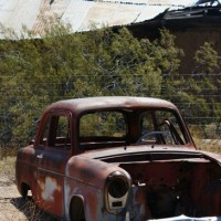 Sunday Drive: Visiting Vulture Mine (AZ Ghost Town)