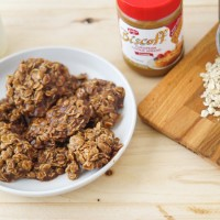 No Bake Chocolate Cookie Butter Cookie Recipe
