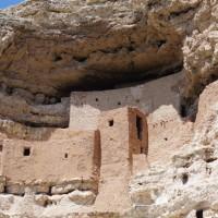 Sunday Drive: Montezuma Castle