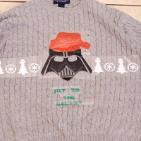 DIY Star Wars Ugly Christmas Sweater