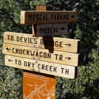 Sunday Drive: Hiking Devils Bridge in Sedona