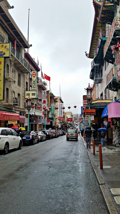 Free and Cheap Things to do in San Francisco Chinatown