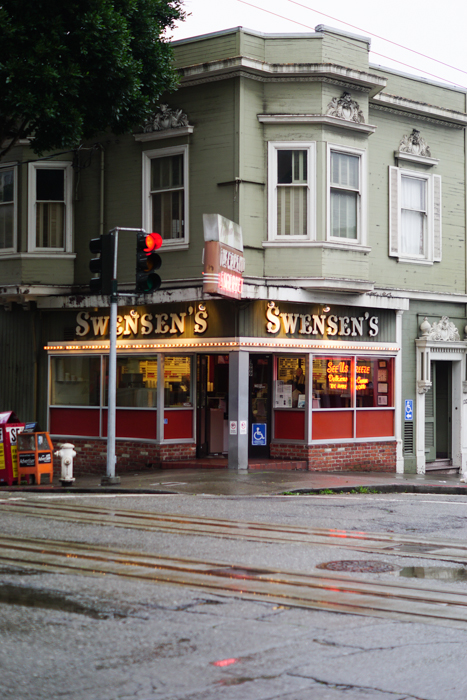 Free and Cheap Things to do in San Francisco - Swensen's