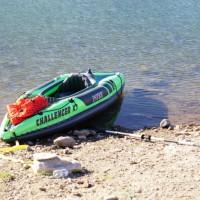 Sunday Drive: Lake Pleasant