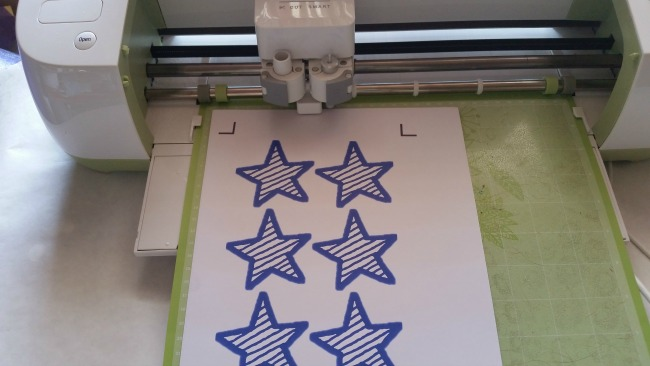 Cricut Print and Cut Tips