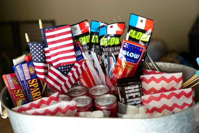 DIY July 4th Party Kit