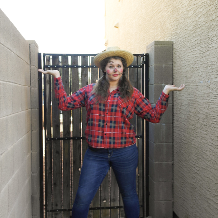 Easy Halloween Costumes for Teens Ready in Less Than 10 Minutes!
