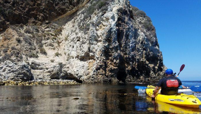 Tips for Visiting Channel Islands National Park