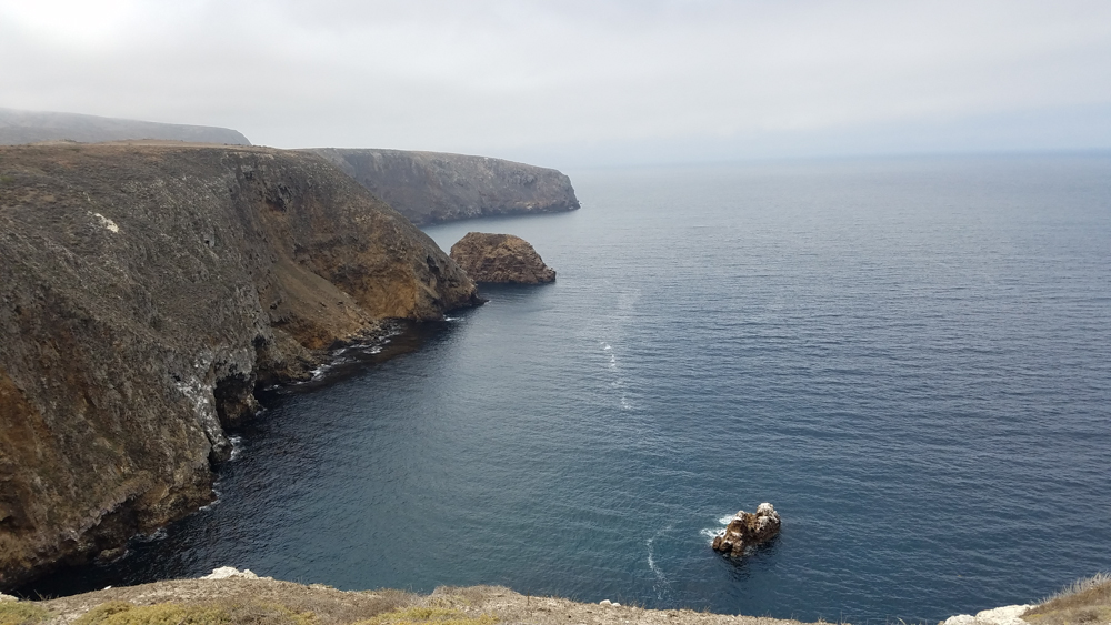 Tips for visiting the Channel Islands in California