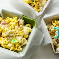 St. Patrick's Day Lucky Charms Snack Mix Recipe