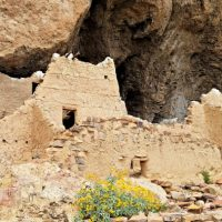 Visiting Tonto National Monument