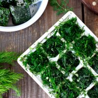 Tips on Harvesting & Saving Herbs From Your Garden