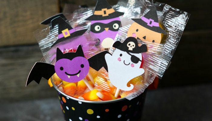 Halloween Candy Booquet