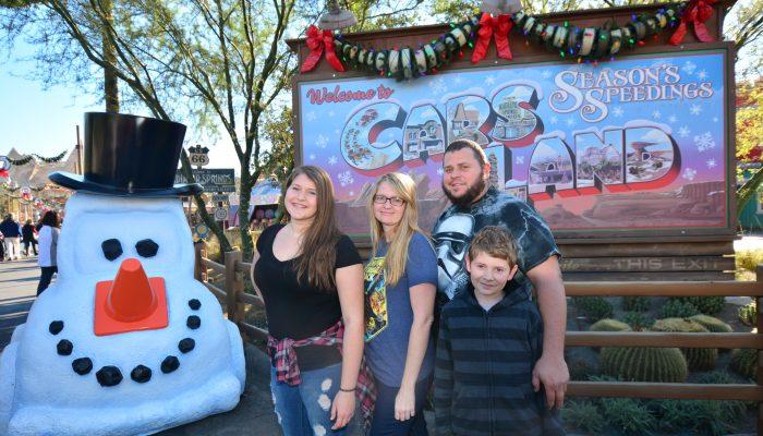 Ways to Save Money on a Disneyland Vacation