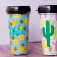 DIY Mugs for Tweens and Teens
