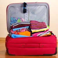 Tips on How to Pack Your Suitcase To The Max