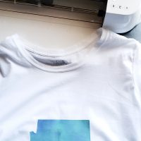 DIY Arizona T-Shirt Design With Cricut Maker